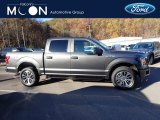2020 Magnetic Ford F150 XL SuperCrew 4x4 #140074461