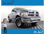 2011 Hunter Green Pearl Dodge Ram 1500 ST Quad Cab 4x4 #140074482