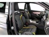 2020 Mercedes-Benz GLC Interiors
