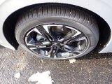 Kia K5 Wheels and Tires