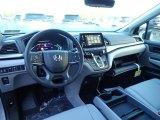 2021 Honda Odyssey Interiors