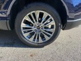 Toyota Venza Wheels and Tires