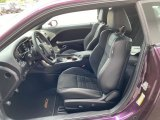 2020 Dodge Challenger Interiors