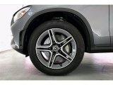 Mercedes-Benz GLC 2020 Wheels and Tires