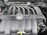 Volkswagen Passat Engines