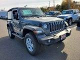 2021 Jeep Wrangler Sting-Gray
