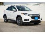 Honda HR-V Data, Info and Specs