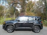 2021 Jeep Renegade Jeepster 4x4
