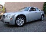 2008 Bright Silver Metallic Chrysler 300 LX #13890258