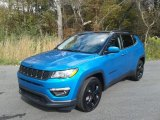 Jeep Compass 2021 Data, Info and Specs