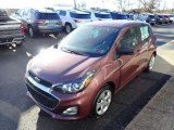 Chevrolet Spark Data, Info and Specs