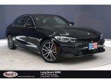 2021 Jet Black BMW 3 Series 330e Sedan #140162046