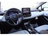 Toyota Corolla Hatchback Interiors