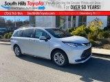 2021 Toyota Sienna Limited AWD Hybrid