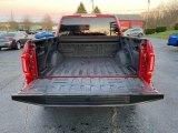 2020 Ford F150 SVT Raptor SuperCrew 4x4 Trunk