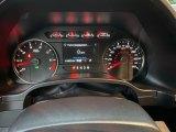 2020 Ford F150 SVT Raptor SuperCrew 4x4 Gauges