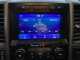 2020 Ford F150 SVT Raptor SuperCrew 4x4 Controls