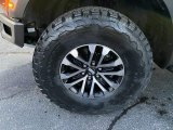 Ford F150 Wheels and Tires