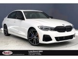 2021 Alpine White BMW 3 Series M340i Sedan #140211997