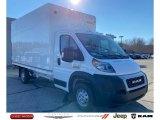 2021 Ram ProMaster 3500 Cutaway Moving Truck