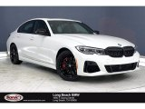 2021 Alpine White BMW 3 Series M340i Sedan #140211998