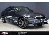 2021 Mineral Gray Metallic BMW 3 Series 330i Sedan #140216803