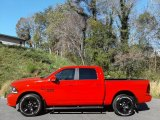 2017 Ram 1500 Agriculture Red