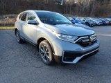 Honda CR-V Data, Info and Specs