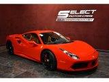 Ferrari 488 GTB Data, Info and Specs