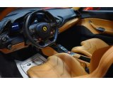 2018 Ferrari 488 GTB Interiors