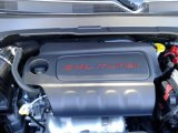 Jeep Compass Engines