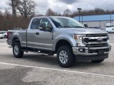 2020 Ford F250 Super Duty XLT SuperCab 4x4 Data, Info and Specs