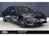 2021 Mineral Gray Metallic BMW 3 Series 330i Sedan #140231129