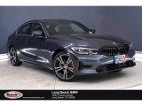 2021 Mineral Gray Metallic BMW 3 Series 330i Sedan #140231127