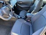 Toyota Corolla Interiors