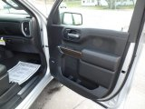 2021 Chevrolet Silverado 1500 RST Crew Cab 4x4 Door Panel