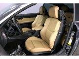 2011 BMW M3 Interiors