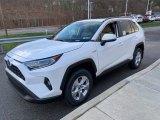 Toyota RAV4 Data, Info and Specs