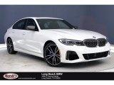 2021 Alpine White BMW 3 Series M340i Sedan #140241033