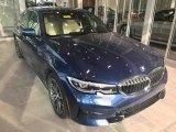 2021 Phytonic Blue Metallic BMW 3 Series 330i xDrive Sedan #140252167