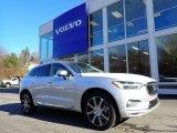 Volvo XC60 Data, Info and Specs