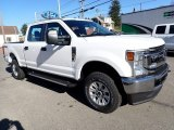 2021 Ford F250 Super Duty XLT Crew Cab 4x4 Data, Info and Specs