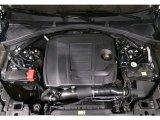 Land Rover Range Rover Velar Engines