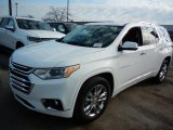 Chevrolet Traverse 2021 Data, Info and Specs
