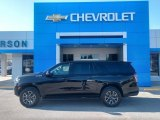 2021 Chevrolet Suburban Z71 4WD