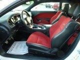 2016 Dodge Challenger Interiors