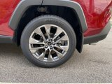Toyota RAV4 Wheels and Tires