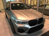 BMW X3 M Data, Info and Specs