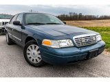 Ford Crown Victoria Data, Info and Specs