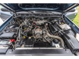 Ford Crown Victoria Engines